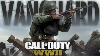 Everything We Know About Call of Duty 2021 (WW2 Vanguard)