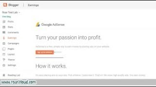 How to Fix Your blog doesn't currently qualify for AdSense In Hindi - tutorial 2