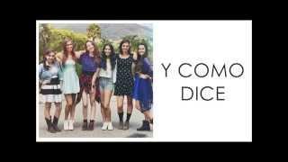 Come Over - Cimorelli (VERSION ARGENTINA)