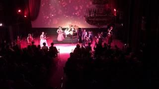 Por una Cabeza -Zolzaya (piano) , Munkhbayar (Morin khuur), Tsendsuren (Huuchir)
