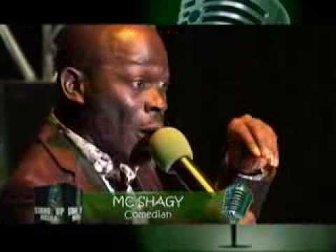 comic fred , standup nigeria by bummi davies , comedy show , comedian of the federal republic