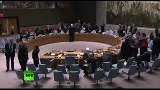 Заседание Совета Безопасности ООН по Украине 17 апреля 2014