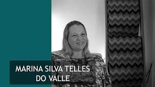 Reconceito apresenta   Marina Silva Telles do Valle