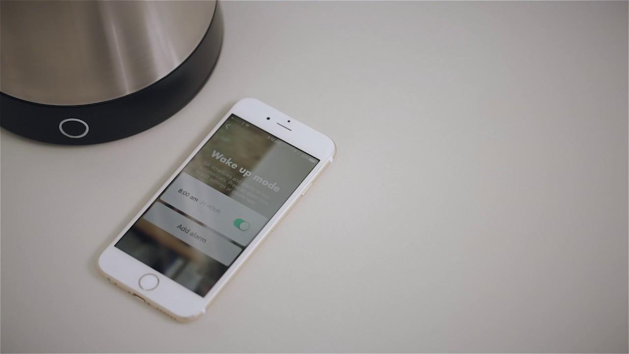 Smarter Wi-Fi iKettle 3.0