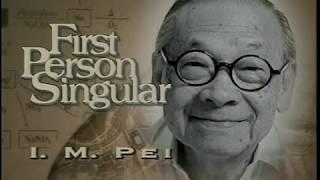 I.M. Pei Documentaries