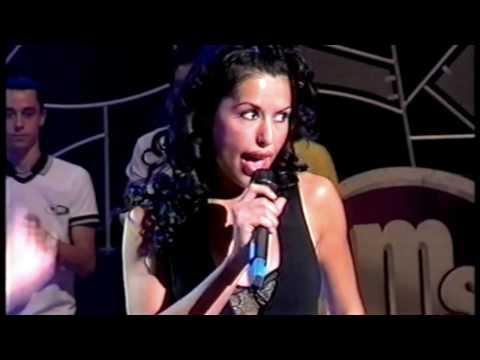 Deja que Mueva, Mueva-Sonia y Selena