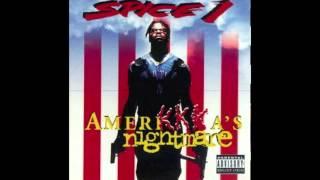 Spice 1 - Murder Ain't Crazy [Screwed By SixSicxSicks]
