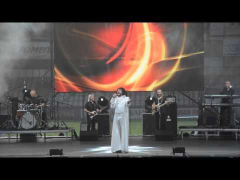Фото: Гомель, 3 июля. Концерт Филиппа Киркорова