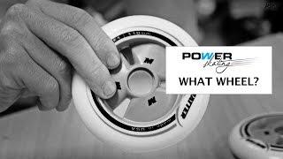 Powerslide Inlines-skola Del 30 - Val av hjul