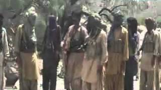 DR ALLAH NAZAR BALOCH WITH BALOCH FREEDOM FIGHTER'S.flv