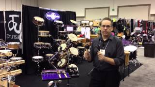 pasic 2013: black swamp percussion