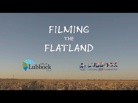 Film Friendly Texas: 'Filming the Flatland' Thumbnail