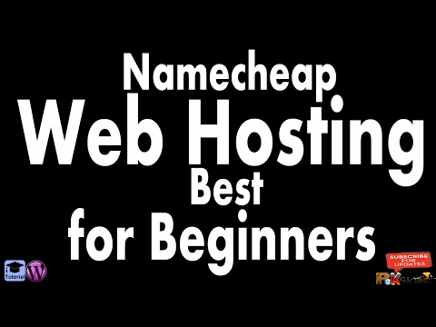 NameCheap Shared Hosting || Ultimate Planes || Best Hosting Review