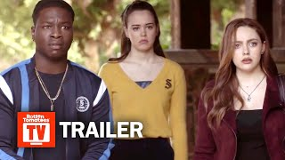 Legacies S01E16 Season Finale Trailer | 'There's Always a Loophole' | Rotten Tomatoes TV