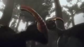 Документальный фильм про динозавров. Защитники.