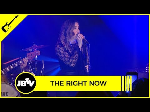"A live in-studio performance of ""If It Was You"" by my soul/pop band The Right Now."