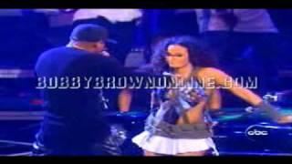 Ja Rule & Bobby Brown - Thug Lovin' LIVE