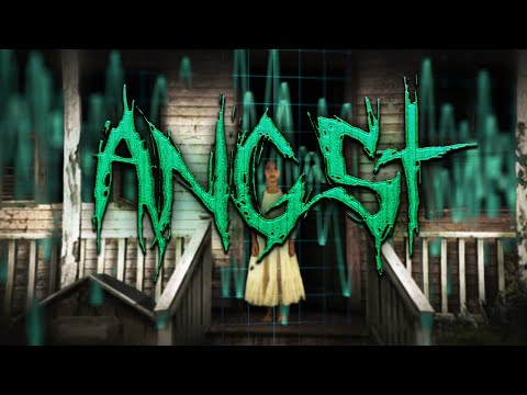 ANGST [001] - Das wahrscheinlich BESTE Spiel der Welt! ★ Let's Wimmel ANGST