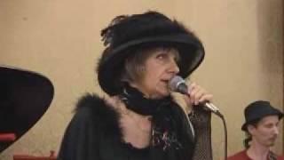 петрушевская поет