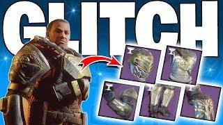 Destiny 2 - How To GLITCH & Skip IRON BANNER Questline - Skip End Of Quest Guide