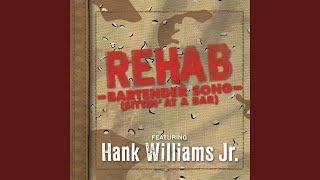 "Video thumbnail of ""Rehab - Bartender (Sittin' At A Bar)"""