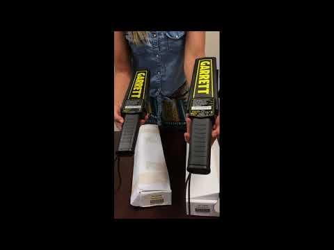 Diferencias Super Scanner original y Super Scanner Chino
