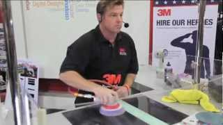 Chip Foose Finish Sanding And Polish DIY