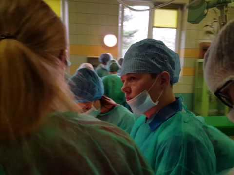 Szpital Pirogov w Moskwie Flebologiczne