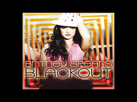 Britney Spears - Outta This World (Audio)