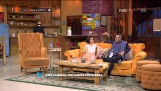Ini Talk Show 15 Desember 2014 Part 1/4  Ferry SalimGading MartenPutri Patricia & Adella Fauzi