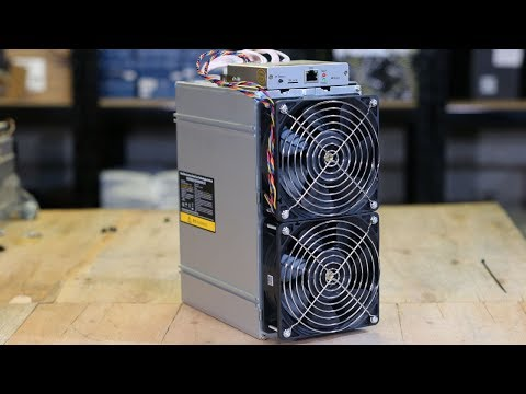 Antminer Z9 review , how to mine zcash !??