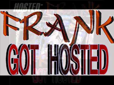 Frank Gothosted vidlogo