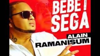 Alain Ramanisum-  Deception Lamour