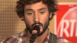 "Video thumbnail of ""Fréro Delavega - Ton visage"""