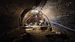 Rekonstrukce Svaté Hory 6 - speciál: archeologický výzkum
