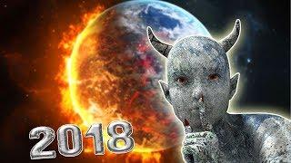 КОНЕЦ СВЕТА 11 АПРЕЛЯ 2018! НОВЫЕ ПРЕДСКАЗАНИЯ!