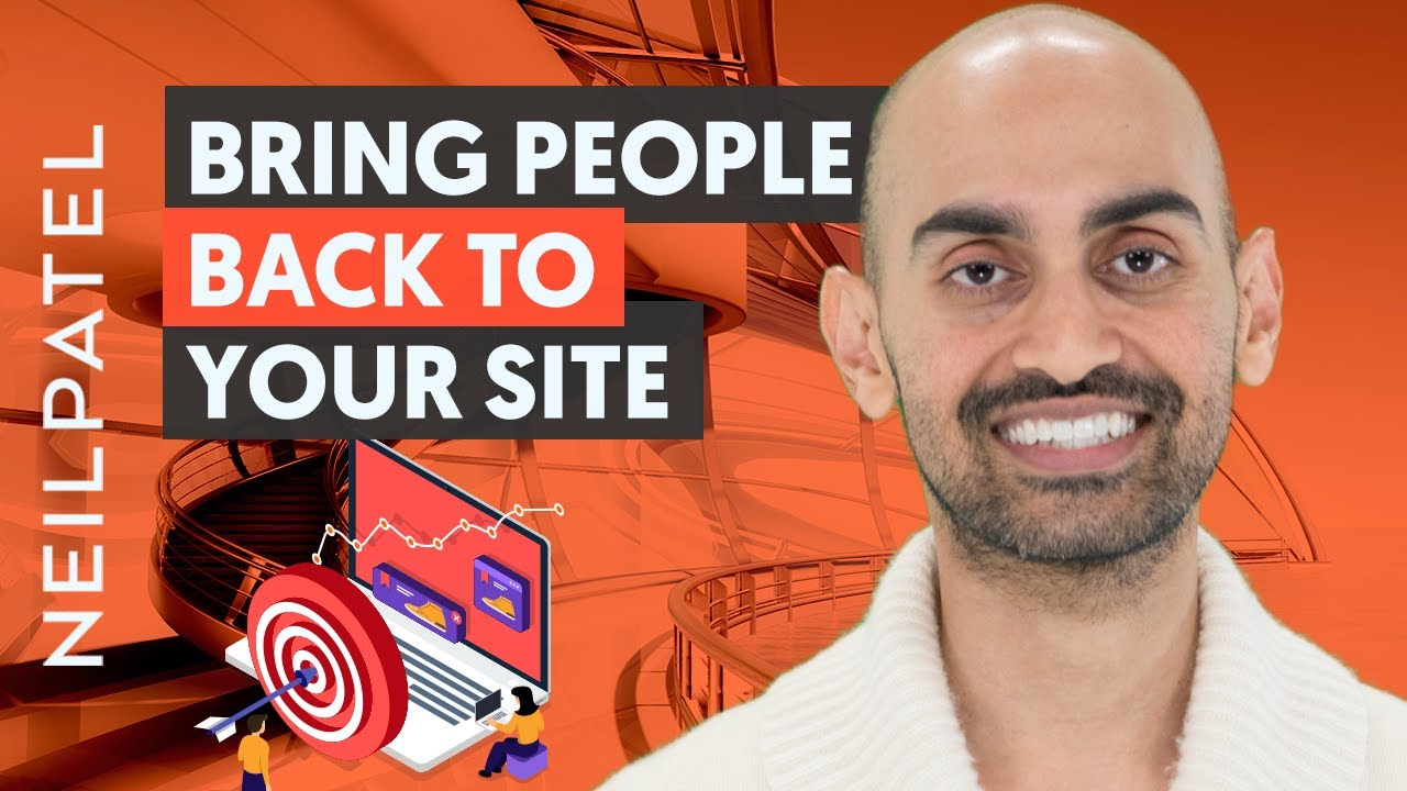 7 Dead Simple Ways to Bring People Back to Your Site