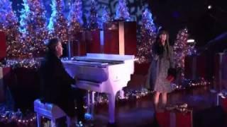 Charice -  Jingle Bell Rock,Christmas in Rockefeller Center 11-30-10 Part 1