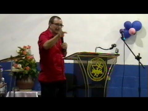 Tema:La presencia de Dios prometida Parte II Texto:Exodo 33:1-23 Pastor:Ing.Jorge Vaquero