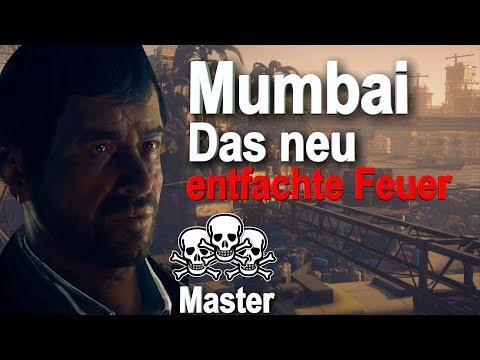 Hitman 2 Mumbai | Das neu entfachte Feuer (Rote Flagge & Hisst die Flagge) [Meister/Master]