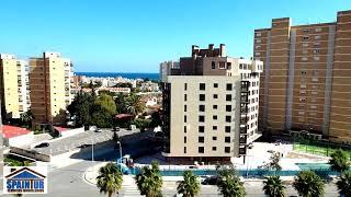 Продам квартиру в Сан хуан Аликанте, San Juan Playa, Недвижимость в Испании, SpainTur