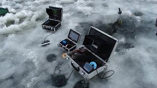 Подводная камера для рыбалки язь-52-компакт 9