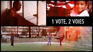 preview picture of video '1 VOTE, 2 VOIES'