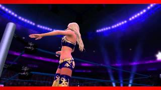 wwe-2k14-entrances-a-finishers-videos-summer-rae