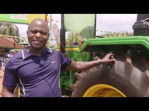 Farmers welcome increase in agriculture financing