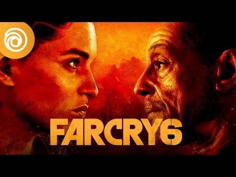 FR Official Story Trailer de Far Cry 6