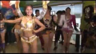 """preview picture of video 'Tucumán se suma al """"Carnaval Federal de la Alegría"""" - Gobierno de Tucumán'"""