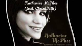 Have Yourself A Merry Little Christmas- Katharine McPhee