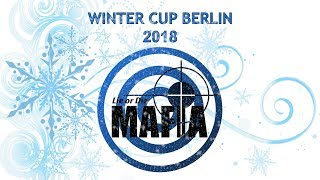 Winter Cup 2018