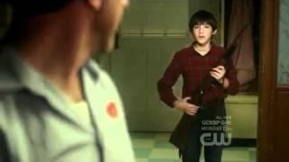 Supernatural Season 7 Episode 10 Deaths Door   Bobby Kills Abusive Father, Ungrateful Mother